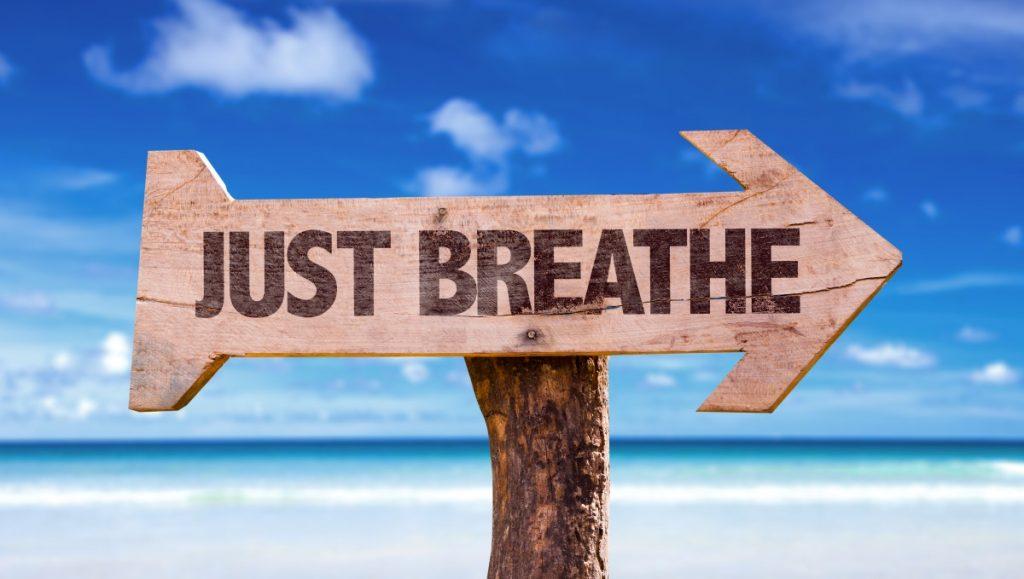 samopomoc vezbe disanja