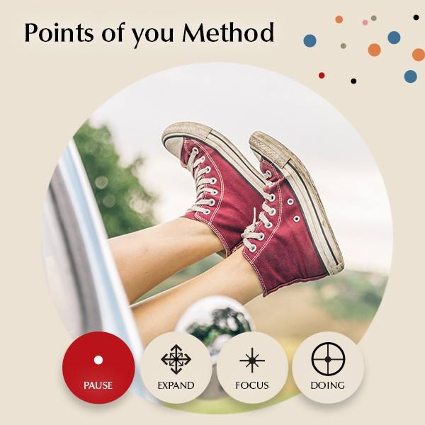 Points of You metod pauza