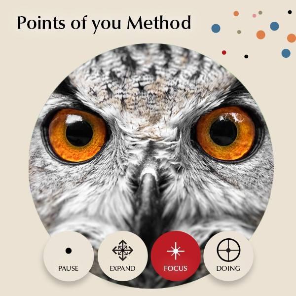 Points of You metod fokus