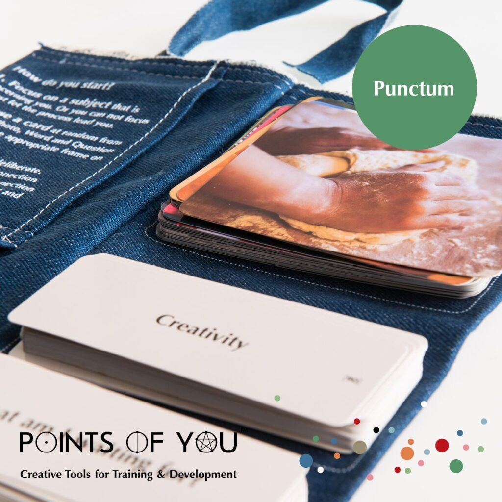 Punctum Points of You coaching